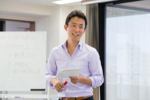 【人事担当者様へ】若手の育成・能力開発・モチベーションアップに「アキラ式英会話セミナー」を強くオススメします