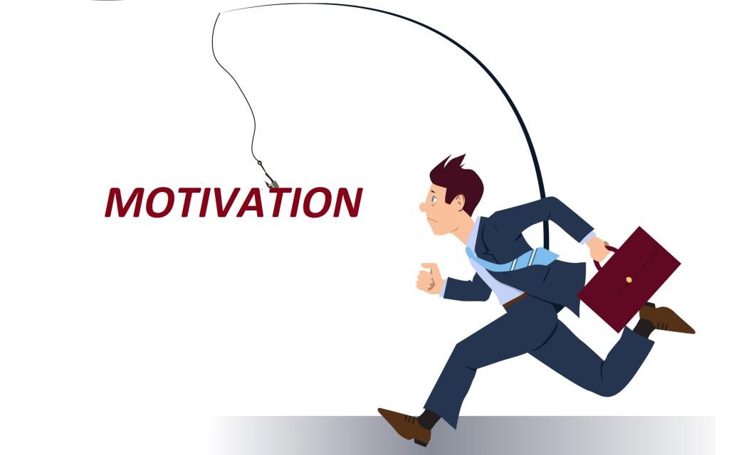 「モチベーション」より大事なものは「〇〇〇」