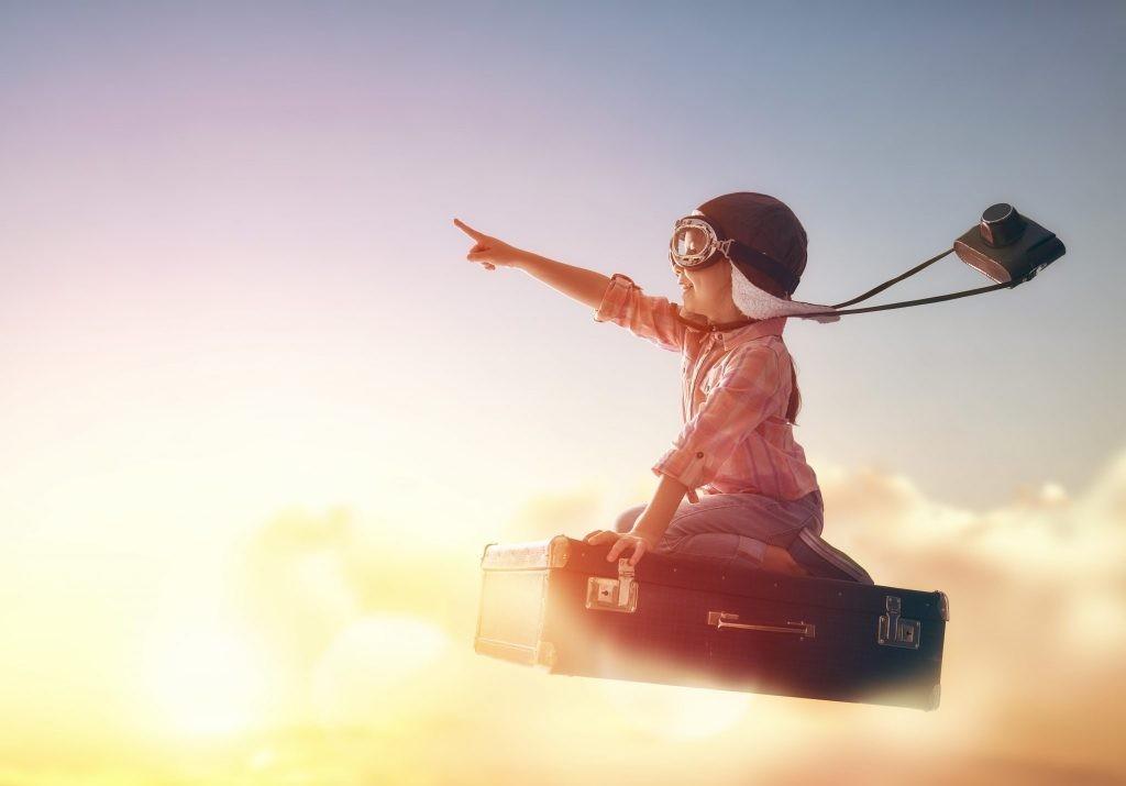 あなたの「夢」とその叶え方は、あなたの「個性」から逆算できる