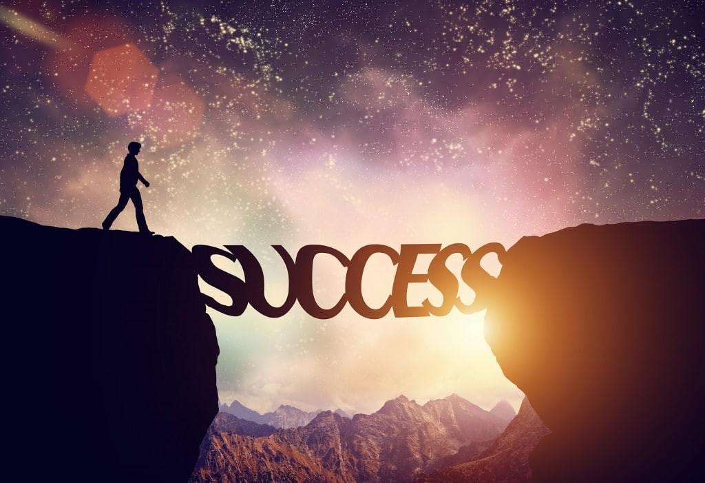 成功者のマネをしてるのに、うまく行く人とそうでない人ができる違いとは