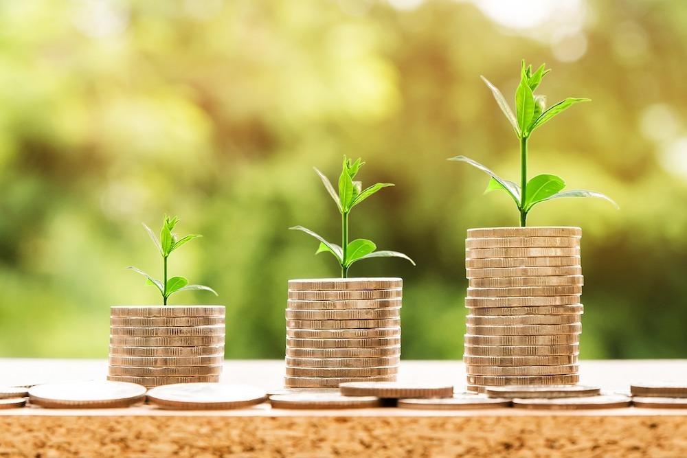 「自分」と「お金」を結びつけるシンプルな考え方