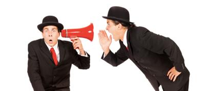 聞き流すだけでは決してしゃべれるようにならない2つの理由