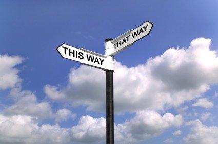 ムダな悩みと力みが消える「2つの自由意志」の話